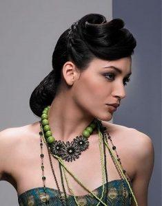 Inspiring 1950S Womens Hairstyles Ideas24