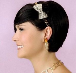 Inspiring 1950S Womens Hairstyles Ideas25