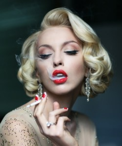 Inspiring 1950S Womens Hairstyles Ideas26