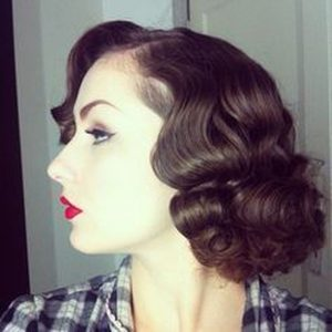 Inspiring 1950S Womens Hairstyles Ideas29