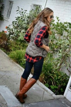 Lovely Fall Outfits Ideas To Try Right Now17