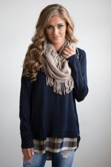 Lovely Fall Outfits Ideas To Try Right Now23