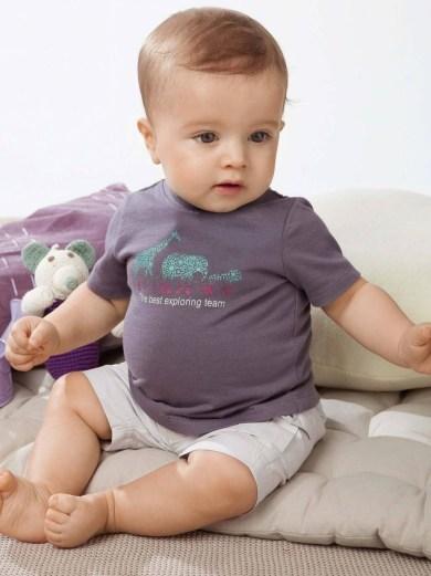 Most Popular Newborn Baby Boy Summer Outfits Ideas04