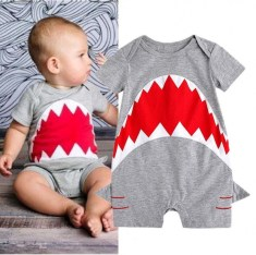 Most Popular Newborn Baby Boy Summer Outfits Ideas33