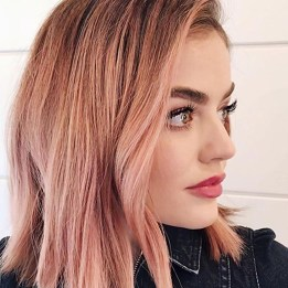 Stunning Fall Hair Color Ideas 2018 Trends01