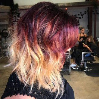 Stunning Fall Hair Color Ideas 2018 Trends06
