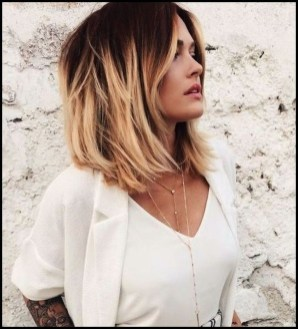 Stunning Fall Hair Color Ideas 2018 Trends08