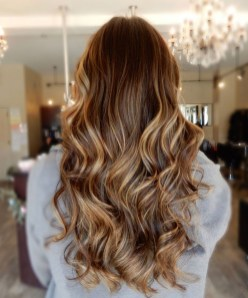 Stunning Fall Hair Color Ideas 2018 Trends20