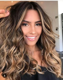 Stunning Fall Hair Color Ideas 2018 Trends41