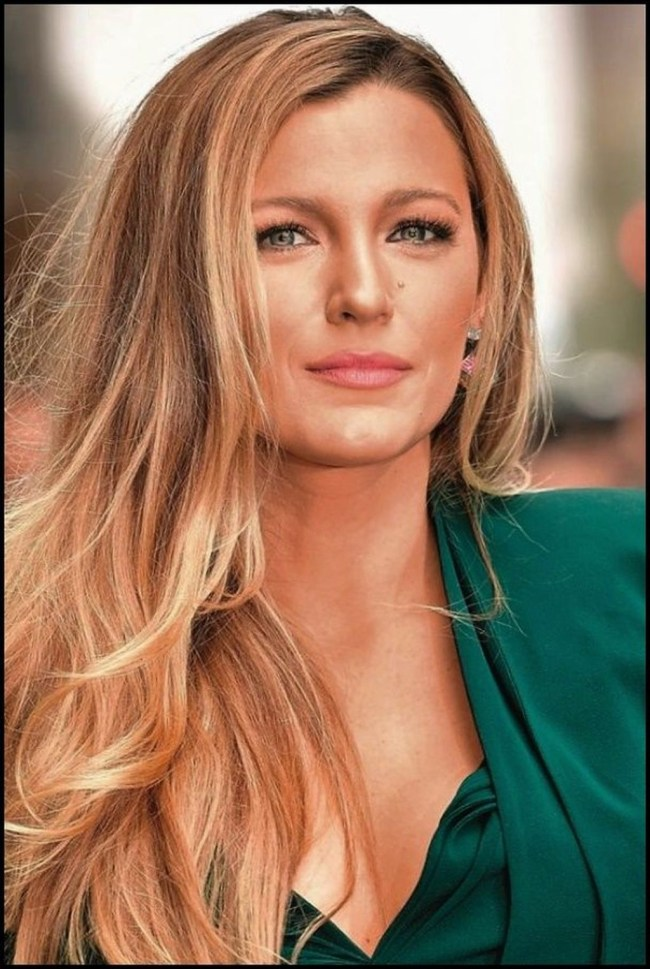 Stunning Fall Hair Color Ideas 2018 Trends46