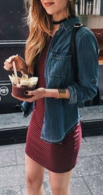 Trending Fall Outfits Ideas To Get Inspire11