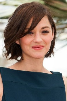 Chic Short Hairstyle To Copy Right Now27
