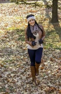 Cute Fall Outfits Ideas30