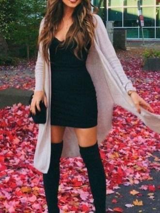 Cute Fall Outfits Ideas33