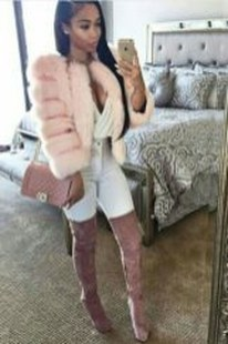 Cute Winter Outfits Ideas To Copy Right Now21