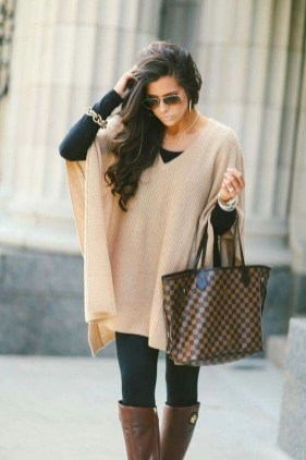 Cute Winter Outfits Ideas To Copy Right Now33