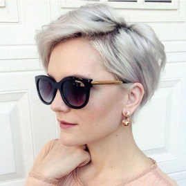 Modern Hairstyles For Fine Hair Ideas In 201813