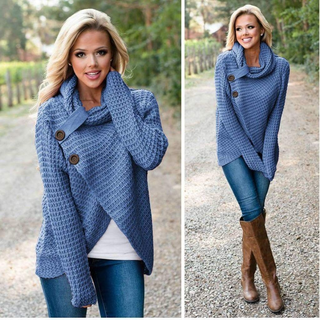 Stunning Fall Outfits Ideas To Update Your Wardrobe07