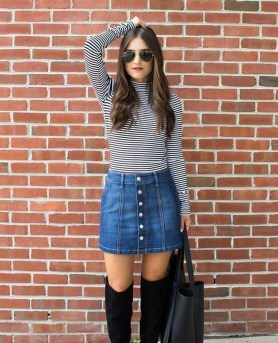 Stunning Fall Outfits Ideas To Update Your Wardrobe09