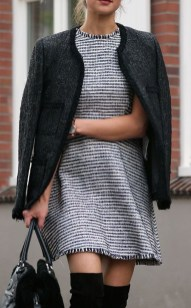 Stunning Fall Outfits Ideas To Update Your Wardrobe36