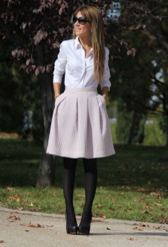 Stunning Work Office Outfit Ideas19
