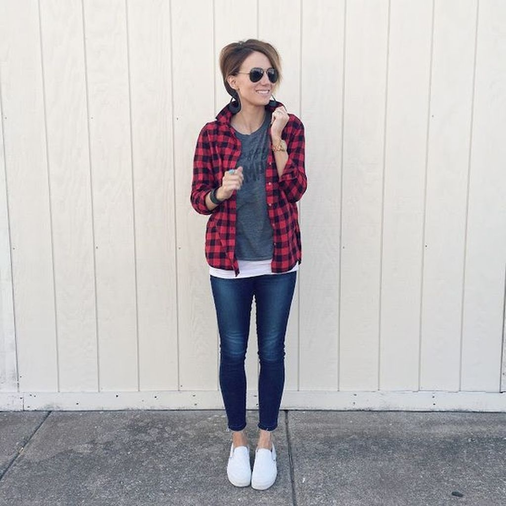 Trendy And Casual Outfits To Wear Everyday37
