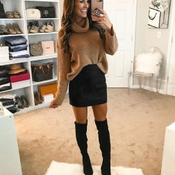Amazing Winter Outfits Ideas20