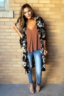 Charming Winter Outfits Ideas Teen Girl05