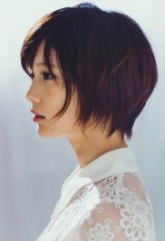 Cute Layered Bob Hairstyles Ideas05