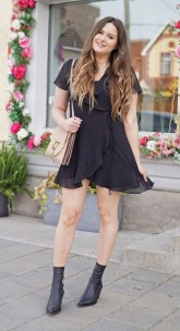 Fabulous First Date Outfit Ideas For Women32