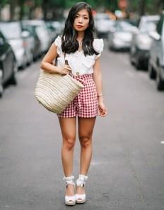 Perfect Wearing Summer Shorts Ideas02