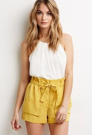 Perfect Wearing Summer Shorts Ideas08