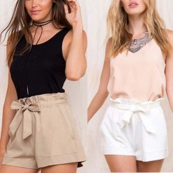 Perfect Wearing Summer Shorts Ideas22