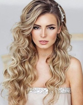 Perfect Wedding Hairstyles Ideas For Long Hair06