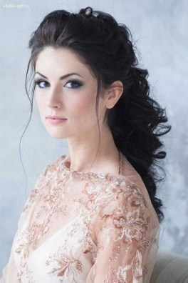 Perfect Wedding Hairstyles Ideas For Long Hair25