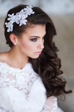 Perfect Wedding Hairstyles Ideas For Long Hair36