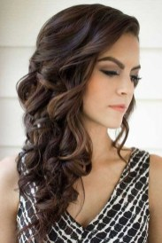 Awesome Hairstyles Christmas Party Ideas20