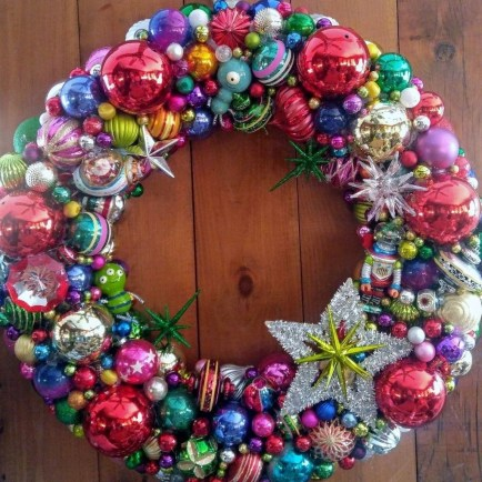 Casual Winter Themed Christmas Decorations Ideas38