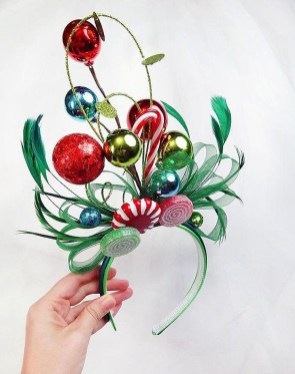 Charming Diy Winter Crown Holiday Party Ideas06
