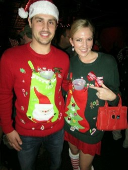 Classy Christmas Outfits Ideas10