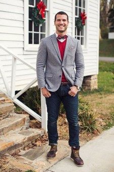 Classy Christmas Outfits Ideas11