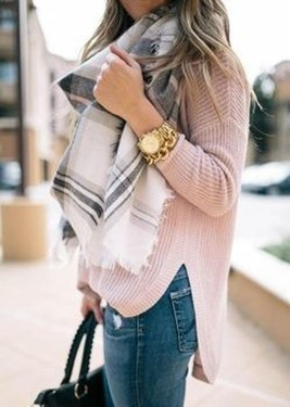 Classy Christmas Outfits Ideas41