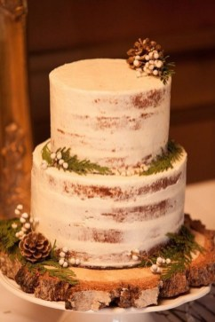 Classy Winter Wedding Ideas06