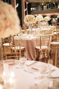 Classy Winter Wonderland Wedding Centerpieces Ideas02