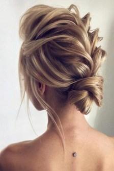 Cute Christmas Braided Hairstyles Ideas39