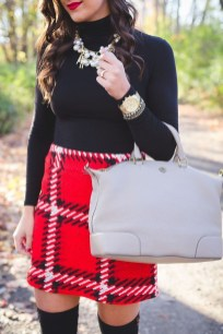 Outstanding Christmas Outfits Ideas21