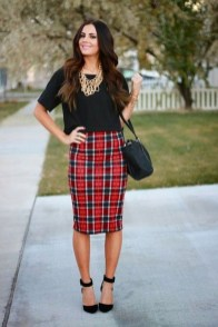 Outstanding Christmas Outfits Ideas32