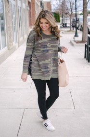 Best Winter Outfits Ideas With Leggings10