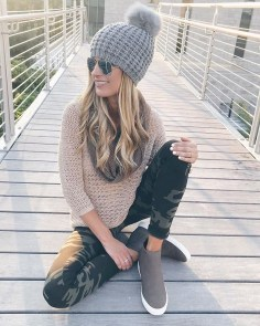 Best Winter Outfits Ideas With Leggings29