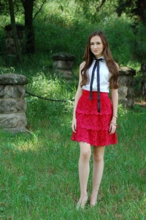 Classy Outfit Ideas For Valentine'S Day09